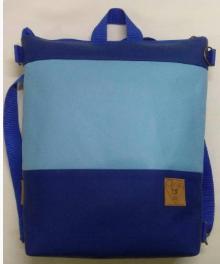 háromfunkciós táska